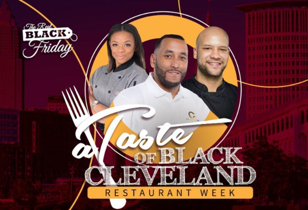 Taste of Black Cleveland 19 Black owned restaurants