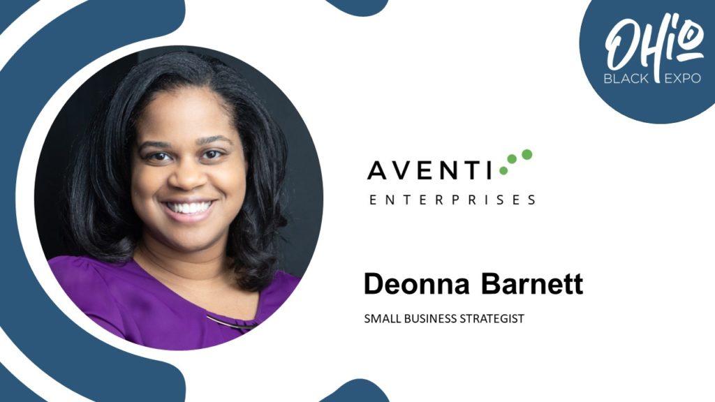 Deonna Barnett Introduction